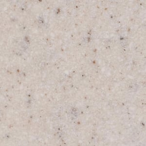 Shower pan natural granite cottonseed color
